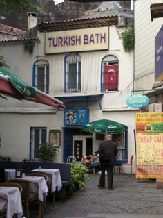 Turkish Bath Budget Istanbul