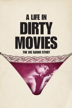 A love story about legendary sexploitation director Joe Sarno and his wife & collaborator Peggy, as they strive to get a last dirty movie made in an industry that's forgotten his sublime auteur style amongst the dominance of hardcore porn.