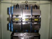 Custom Engineered Workholding and Fixtures - HMC Applications Examples - http://www.kurtworkholding.com/custom/hmc.php