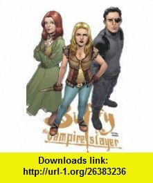 Buffy the Vampire Slayer Season 8 #4 The Long Way Home Part Four (Variant Cover, Dark Horse Comics) Joss Whedon, Georges Jeanty, Andy Owens ,   ,  , ASIN: B000QWFP2A , tutorials , pdf , ebook , torrent , downloads , rapidshare , filesonic , hotfile , megaupload , fileserve