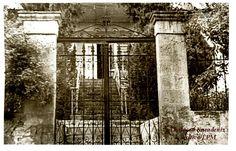 Ο Πόντον μουν εχάθεν: Το σπίτι του οφθαλμίατρου Παπαδόπουλου, γαμπρού το...