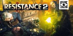 "Watch ""Resistance 2"" Video Game Film on Intense Cinema. ""Resistance 2"" sees protagonist Nathan Hale travel to the United States in order to once again battle the Chimera, who have launched a full-scale invasion of both the east and west coasts."