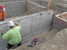 NorthBay Healthcare, Green Valley Health Plaza, Construction Progress, July 12, 2013
