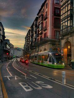 JAVIERBILBAO (@JreguerasBilbao) | Twitter Basque Country, Balearic Islands, Valencia, Madrid, Around The Worlds, Street View, City, Adventure, Illustration