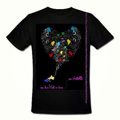WeDon'tFallinLove,WeRise™ #CivilRights #Tees  #CyberWeek 20% #PriceDrop #LGBT #GirlPower  #HandDrawn by©CaliLili™  #FairlyMade  CaliLiliCiti™ WorkoutStepOutSpeakOut™  PoeTeeZ™ BlackBeYouTeeZ™ LGBTeeZ™  This One's also #Organic  Prices just dropped 20% :) ( will be reflected at checkout today but will be seen I the storefront in 24 hrs)  #SupportTheArtist ~> #PurchaseArt ~> #FromTheArtist ~> PicturesWordsMusicInMotion™© #HandDrawn #Tees :  https://shop.spreadshirt.com/586666/  Cali Lili™…