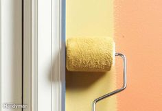 Get a better paint job every time by following these handy tips.