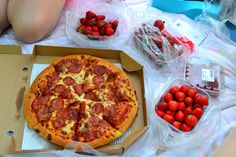 Picnic with firends