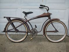 1935 Elgin Bluebird Bicycle