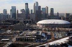 Vikings stadium bill likely next week. -- Star Tribune -- 3/5/2012 (9:11 pm)