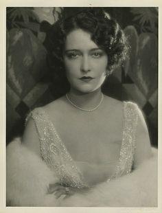Dorothy Sebastian by Ruth Harriet Louise