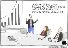 Many organizations have pursued Big Data as a panacea. For years, there has been an implicit strategy to capture as much data as possible and then figure out what to do with all of it later. Big Da…
