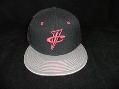 Nike Air Foamposite One Fighter Jet Snap Back Hat One Size Pro Penny Hardaway #Nike #BaseballCap #tcpkickz