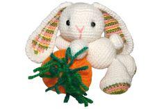Mesmerizing Crochet an Amigurumi Rabbit Ideas. Lovely Crochet an Amigurumi Rabbit Ideas. Crochet Scarf Easy, Crochet Diy, Crochet Amigurumi Free Patterns, Crochet Baby Hats, Crochet Gifts, Baby Blanket Crochet, Crochet Bunny, Amigurumi For Beginners, Crochet For Beginners