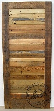 1000 images about doors on pinterest pocket door for Barnwood pocket door