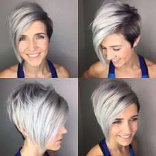 2017 Short Haircuts - 5