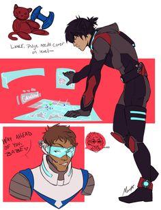 eeeeeee i think their armor would look rly cool in black
