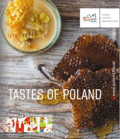 Polish specialities – download the 48 page guide | Link to Poland