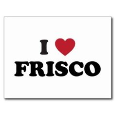 10 Reasons to Love Frisco, Texas by Jenna Ryan, Realtor. By the time you read this article, you'll be ready to move here!