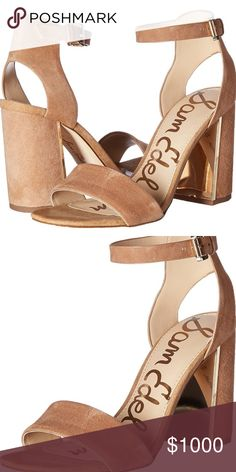 e1147bf37720 Synthia dress sandals Sam Edelman NOT FOR SALE! looking for these Sam  Edelman-Synthia