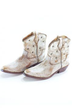 Bed Stu Gazelle Boots $180