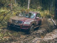 Volkswagen Touareg R Vw Toureg, Offroad, Porsche, Beast, Automobile, Cars, Hunting, Car, Off Road