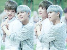 Sunwoo & Suwoong © superstar. do not edit.