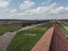 Auschwitz II Birkenau - Photo by Jaroslaw Fiedor , Auschwitz Study Group member.