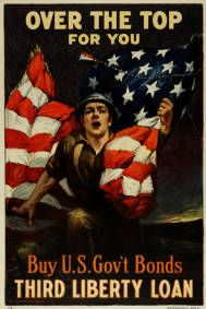 Military Poster / Print: Remember! The flag of... | Pritzker Military Museum & Library | Chicago