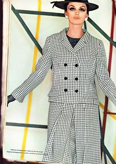 | eBay Dorothea McGowan, Vogue Pattern Book