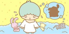 【2015.02】★ #LittleTwinStars