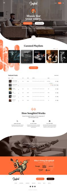 Music design website layout 42 new Ideas Online Web Design, Web Ui Design, Web Design Company, Page Design, Layout Web, Website Design Layout, Layout Design, Website Design Inspiration, Pag Web