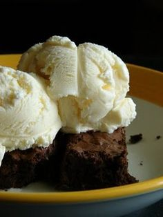 Barefoot Contessa's Outrageous Brownies. Must Try!