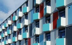 Youth Apartments, Hillerød | Zeso Architects