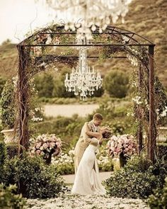enchanted forest wedding theme | Wedding Inspiration | Wedding Decor | Ideas
