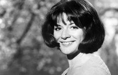 Anne-Marie Peysson à Paris le 3 septembre 1967