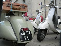 vespa#acma#scooters & style magazine
