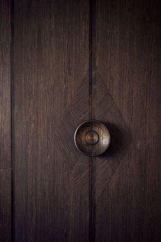 Joinery details, panel doors, windows and doors, wood detail, wooden main d Architecture Details, Interior Architecture, Interior And Exterior, Luxury Interior, Joinery Details, Door Detail, Main Door, Entrance Doors, Doorway