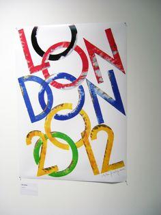 Olimpics London 2012 #graphics