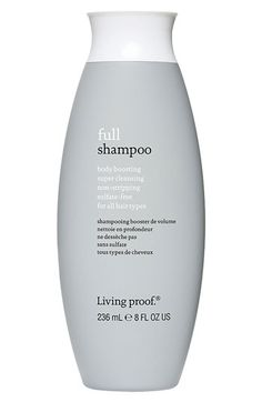Living Proof 'Full' Body Boosting Shampoo for All Hair Types available at #Nordstrom