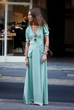 Aurora Sansone - Page 5 - the Fashion Spot