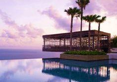 Alila Villas Uluwatu Resort – Bali, Indonesia