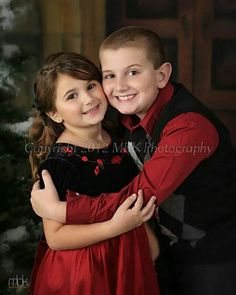 Holiday portraits by mbk photography. Www.mbkphotos.com