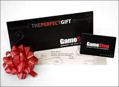 GameStop Gift Cards Freehere is a brand new website which will give you the opportunity to get Gift Cards. By having a Gift Card you will be given the opportunity to purchase games and other apps from online stores. Best Gift Cards, Free Gift Cards, Tween Gifts, Gifts For Kids, Games Stop, Some Games, Online Poker, Gift Card Giveaway, Gift List
