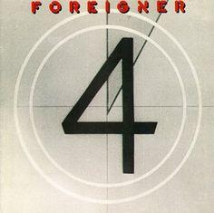 4 (Foreigner album) - Wikipedia, the free encyclopedia