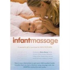 Infant Massage Dvd By Melva - Massage Modalities - Massage Supplies | Massage Warehouse