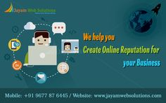You can be known far and wide around the globe or tight local regions for the same keywords by incorporating a sound, yet inexpensive, #SEO brand strategy. http://www.jayamwebsolutions.com/seo-services-company-in-chennai.php