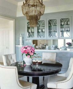 Jennifer Lopez home by Michelle Workman