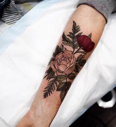 """7,135 gilla-markeringar, 15 kommentarer - Sophia Baughan (@sophiabaughan) på Instagram: """"Rose and poppy for a Poppy-Rose ❤️"""""""