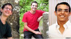 Naftali Frenkel (16), Gilad Shaar (16) and Eyal Yifrach (19), found dead near Hebron on 30 June