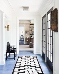 Greenwich - Hallway | Thom Filicia